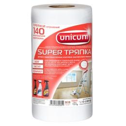 Unicum супер тряпка для уборки сетчатая 25 х 30 см
