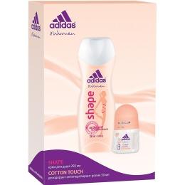 """Adidas набор женский """"Сotton Tuch"""""""