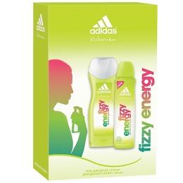 "Adidas набор женский ""Fizzy Energy"""