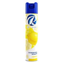 """Rio Royal освежитель воздуха """"Лимон"""", 300 мл"""