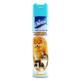 Chirton освежитель воздуха от запаха животных