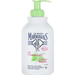 """Le Petit Marseillais жидкое мыло """"Сладкий миндаль"""", 300 мл"""