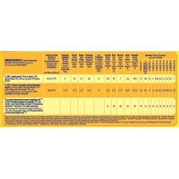 "Nestle каша молочная ""Мультизлаковая"" с мёдом, абрикоcом и бифидобактериями, 220 г"
