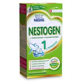 Nestogen 1 Сухая молочная смесь для детей с рождения, 700 г