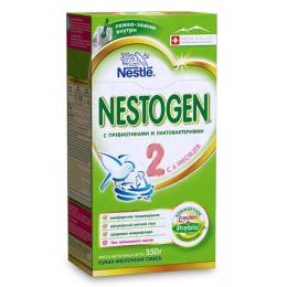 Nestogen 2 Сухая молочная смесь для детей с 6 месяцев, 700 г
