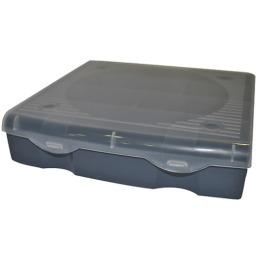 Пластик центр блок для мелочей 17x16 см