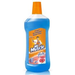 """Мистер Мускул чистящее и моющее средство """"После дождя"""" универсальное, 500 мл"""