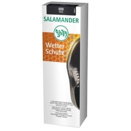 Salamander крем для обуви, тон черный