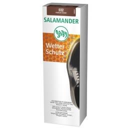 """Salamander крем для обуви """"Wetter Schutz"""" средне-коричневый"""