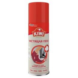 Kiwi пена для чистки изделий из замши и нубука