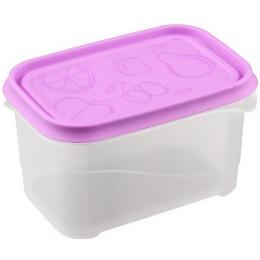 """Бытпласт контейнер для холодильника и СВЧ """"Фриз"""""""