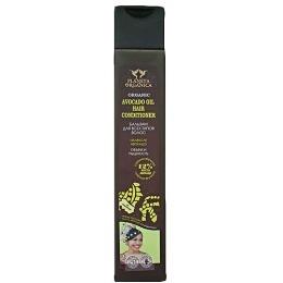 """Planeta Organica бальзам """"Avocado Oil"""" объём и пышность для всех типов волос, 250 мл"""