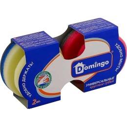 Domingo губка универсальная круглая 96x50
