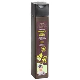 """Planeta Organica шампунь """"Avocado Oil"""" объём и пышность для всех типов волос, 250 мл"""