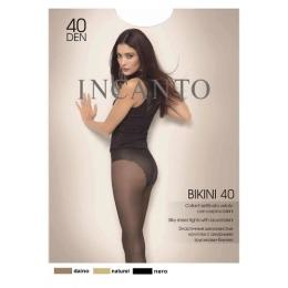 "Incanto колготки ""Bikini 40"" daino"