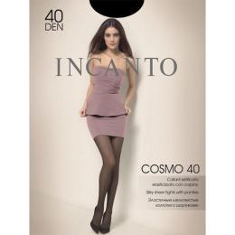"""Incanto колготки """"Cosmo 40"""", nero, размер 2"""