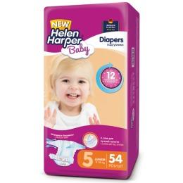 "Helen Harper подгузники ""Baby Junior"" 11-25 кг"
