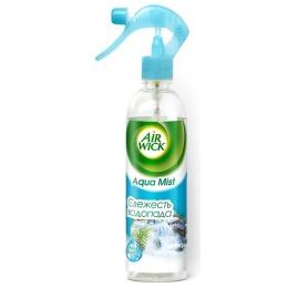 """Air Wick ароматизатор """"Aqua Mist """" Свежесть водопада"""