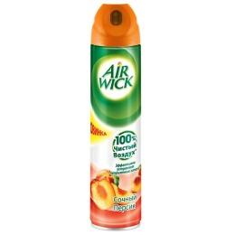 """Air Wick освежитель """"Aerosol """" Сочный персик"""