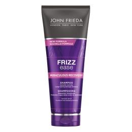 "John Frieda шампунь ""Frizz Ease. Miraculous Recovery"" для интенсивного ухода за непослушными волосами, 250 мл"