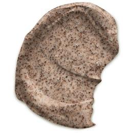 """Чистая Линия очищающий скраб для лица """"Абрикосовые косточки"""", 50 мл"""