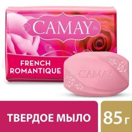 """Camay мыло туалетное """"Romantique"""", 85 г"""