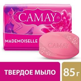 """Camay мыло туалетное """"Mademoiselle"""", 85 г"""