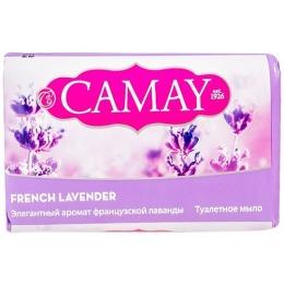 """Camay мыло туалетное """"French Lavender"""", 85 г"""