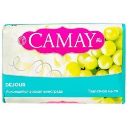 """Camay мыло туалетное """"Dejour"""", 85 г"""