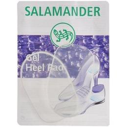 Salamander полоски для пяток гелевые универсальные