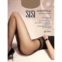 "SiSi колготки ""Fascino 40"" miele"