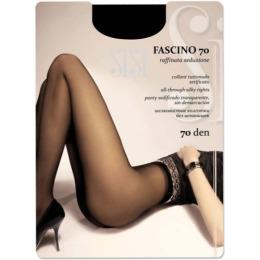 "SiSi колготки ""Fascino 70"" nero"