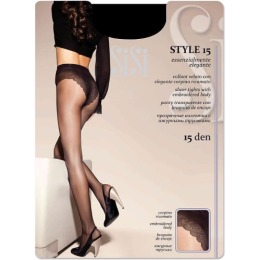 "SiSi колготки ""Style 15"" daino"