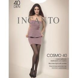 """Incanto колготки """"Cosmo 40"""" melon"""