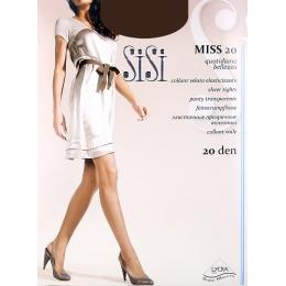 "SiSi колготки ""Miss 20"" moka"