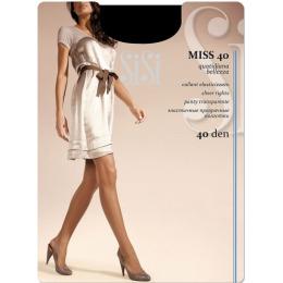 "SiSi колготки ""Miss 40"" moka"