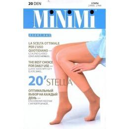 """Minimi носки """"Stella 20"""" daino"""