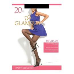"""Glamour колготки тонкие """"Betulla 20"""" glace"""