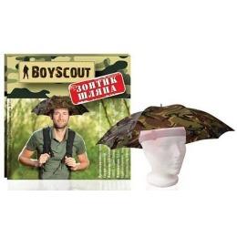 "Boyscout шляпа-зонтик ""Вьетконг """