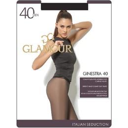"Glamour колготки ""Ginestra 40"", nero"