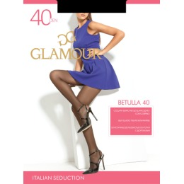 "Glamour колготки ""Betulla 40"" visone"