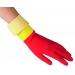 """Vileda перчатки """"Der Robuste"""" особо прочные, размер M, 1 пара"""