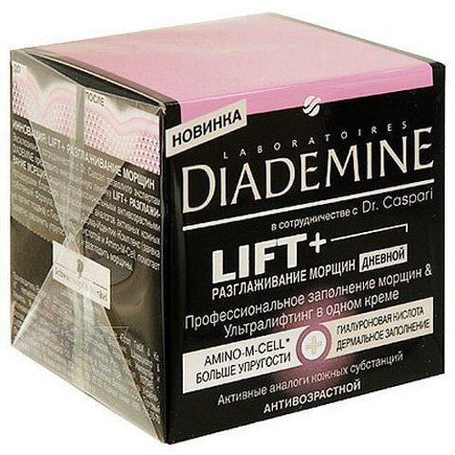 Diademine lift разглаживание морщин цена : как убрать морщины.