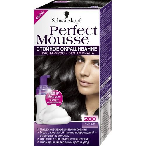 Тон 200 краска для волос