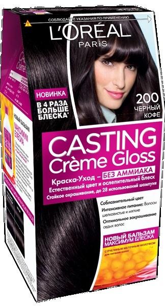Краска для волос черное дерево отзывы